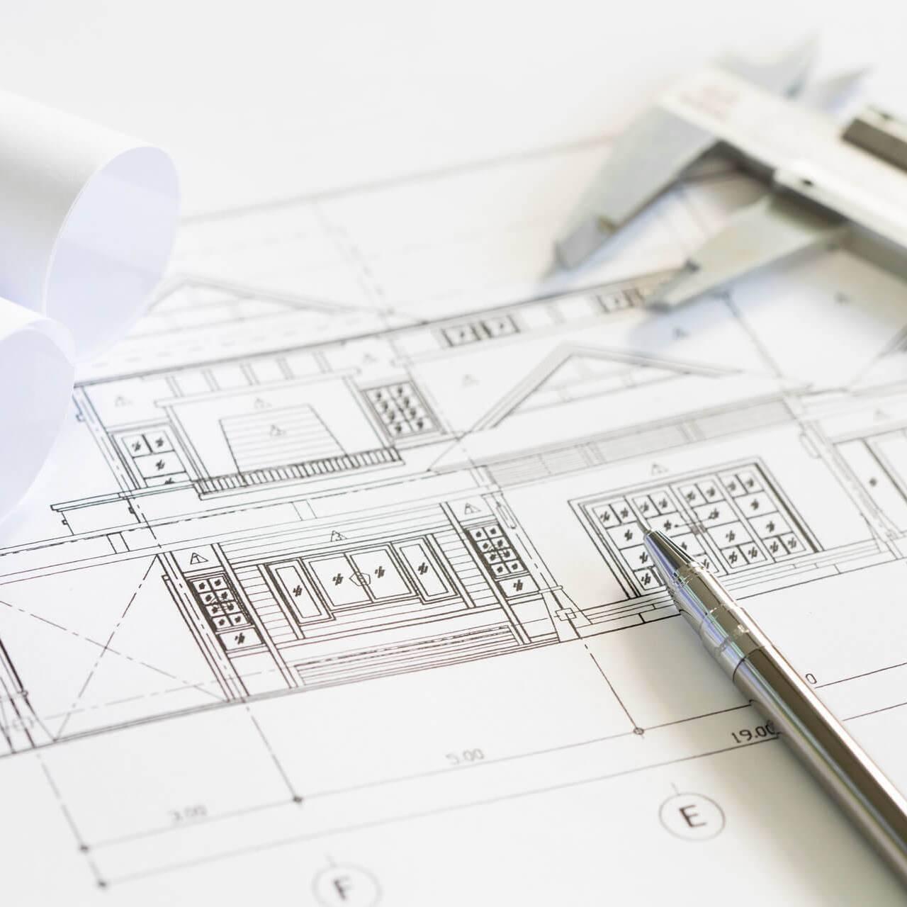 Digitalização de Projetos